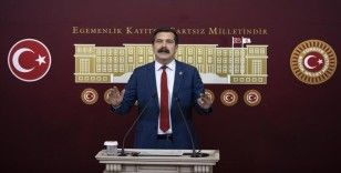 TİP Genel Başkanı Baş, terör örgütü PKK tarafından alıkonulanların serbest bırakılmasını istedi