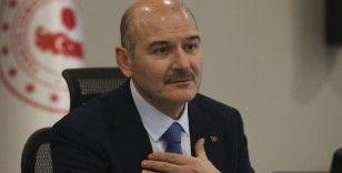 Milli Savunma Bakanı Hulusi Akar ve İçişleri Bakanı Süleyman Soylu, siyasi partileri ziyaret edecek
