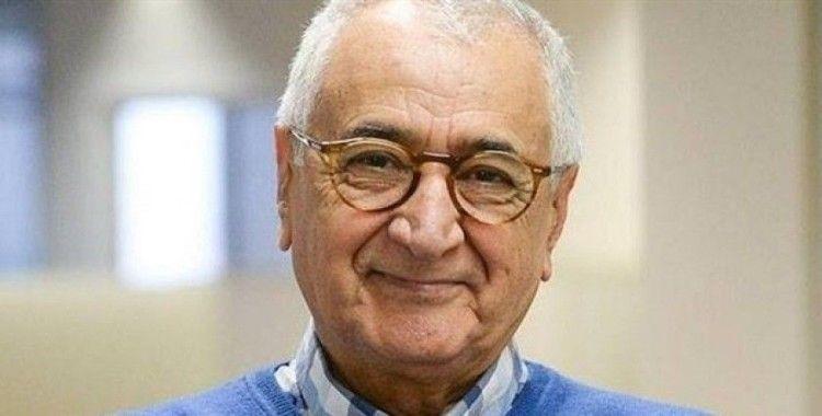 Ünlü psikolog ve yazar Doğan Cüceloğlu evinde ölü bulundu