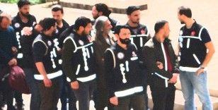 Şırnak'ta terör örgütü propagandası yapan şahıslara operasyon: 6 gözaltı