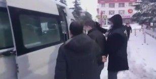 Başkent'te FETÖ/PYD operasyonunda 13 kişi yakalandı