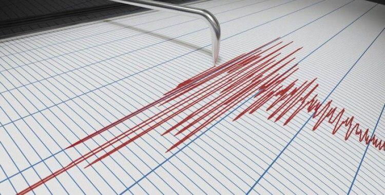 İran'daki depremde 10 kişi yaralandı