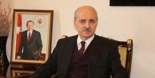 AK Parti Genel Başkanvekili Kurtulmuş: Terörün arkasındaki nedenler ortadan kaldırılıncaya kadar mücadeleyi sürdüreceğiz