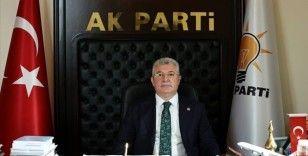 AK Parti'li Akbaşoğlu'ndan 'yeni anayasa için dört aşamalı yol haritası' bulunduğu açıklaması