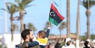 BM Temsilcisi Kubis ile Salih, Libya'daki seçimlerde aksaklık olmaması hususuna önem verilmesi gerektiğini bildirdi