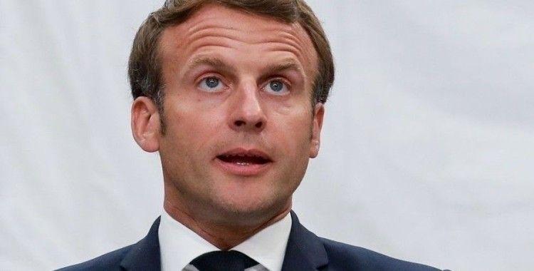 Aile içi cinsel istismar mağdurları kampanya başlattı: Tartışmalara Macron da dahil oldu