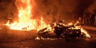 İspanya'da rapçi Pablo Hasel protestolarının bilançosu: 30 yaralı