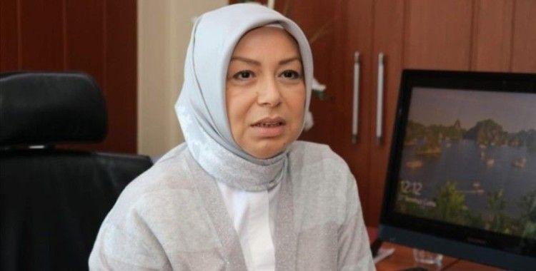 AK Parti Malatya Milletvekili Çalık: Pervin Buldan'ı aradım, annenin, ailenin durumunu konuştum