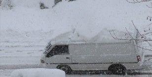 Marmara Bölgesi'nin doğusunda aralıklı kar bekleniyor
