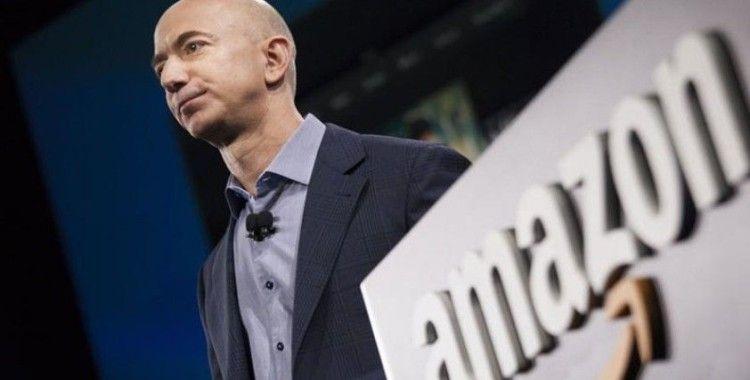 Dünyanın en zengin ismi yeniden Amazon CEO'su Bezos