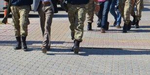 Suriye'den yasa dışı yollarla Türkiye'ye girmeye çalışan 6 kişi yakalandı