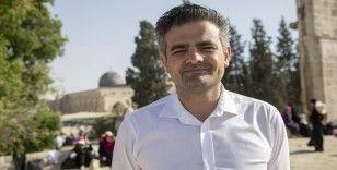 Hollanda'da milletvekili Tunahan Kuzu: Her seçimde Türkler, Türkiye, Müslümanlar ve İslam üzerinden siyaset yapılıyor