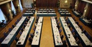 Tasarruf finansman şirketlerinin denetim altına alınmasını içeren kanun teklifi kabul edildi