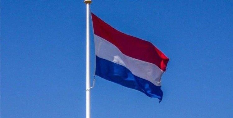 Hollanda'da NIDA Partisi, Hollanda Güvenlik ve Terörle Mücadele Kurumunu şikayet etti
