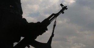 Güvenlik güçlerine teslim olan terörist, PKK'ya katılımın büyük oranda azaldığı bilgisini verdi