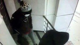 Arnavutköy'de bir eve giren hırsızlar ziynet eşyaları çaldı