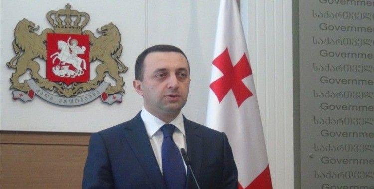 Gürcistan'da yeni başbakan adayı Garibaşvili