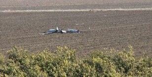 Arap koalisyon güçleri, son 24 saat içinde 3'üncü Husi SİHA'sını düşürdüğünü duyurdu