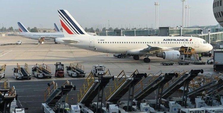 Air France-KLM 2020'de 7,1 milyar avro zarar etti