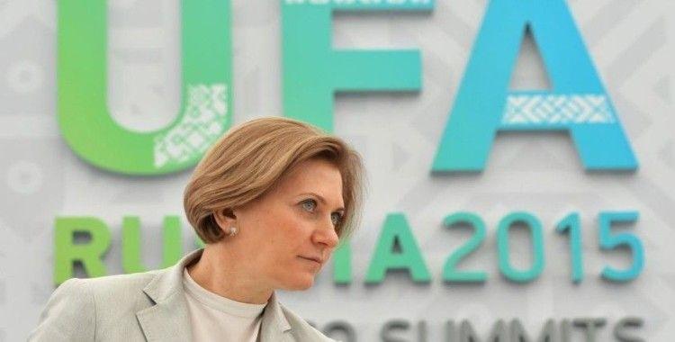 Rusya'da EpiVacCorona aşısı 65 yaş üstüne uygulanmaya başlanacak