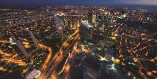 İstanbul'da kar yağışı ile birlikte elektrik tüketimi arttı