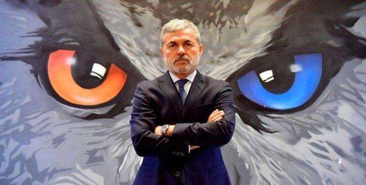 Aykut Kocaman, Trabzonspor ile eşitliği bozmaya çıkacak