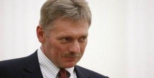 Kremlin'den NASA'nın Mars'a inen uzay aracına ilk yorum: 'Başarı insanlığın ortak mirasıdır'