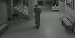 Kadın kıyafeti giyerek okulda hırsızlık yapan 2 kişi tutuklandı