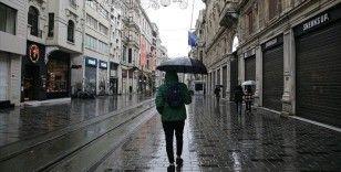 Marmara Bölgesi'nde yağış bekleniyor