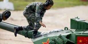 Çin, Hindistan ile 2020'de yaşadığı sınır çatışmasında 4 askerinin öldüğünü açıkladı
