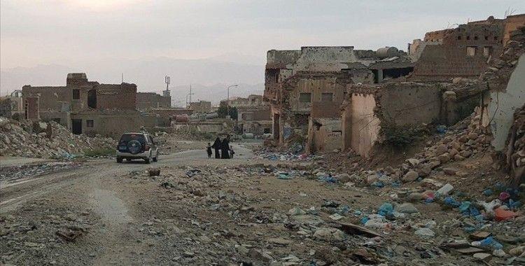 Uluslararası Kızılhaç Komitesi: Siviller Yemen'in Marib kentindeki çatışmalardan uzak tutulmalı