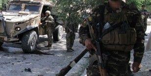 Irak'ta Beled Askeri Hava Üssü'ne roketli saldırı