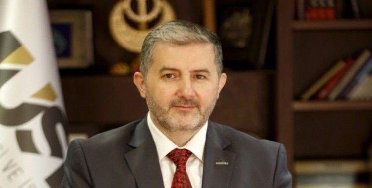 MÜSİAD Başkanı Kaan: Salgın ve afetler için üretim üsleri kuralım