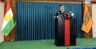 Irak'taki Kürt partisi ismindeki 'İslam' ifadesini kaldırdı