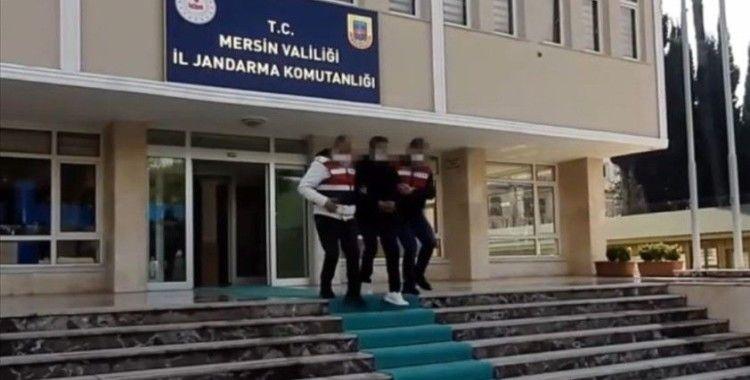 DEAŞ'ın sözde mali işler sorumlusunun yakalandığı operasyonun düğmesine Kayseri'den basıldı