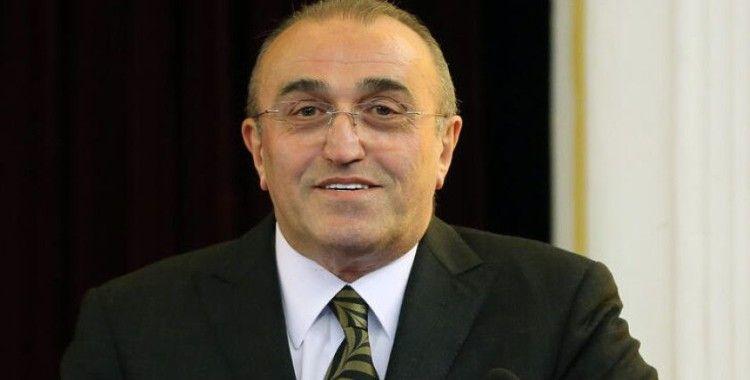 Abdurrahim Albayrak: 'Tüm zorluklara rağmen Galatasaray buradan 3 puanı aldı'