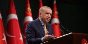 Cumhurbaşkanı Erdoğan'dan 2021 yılının 'Ahi Evran Yılı' olarak kutlanmasına ilişkin genelge