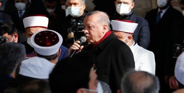 İlahiyatçı Muhammet Emin Saraç son yolculuğuna uğurlandı