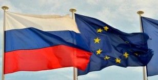 AB'den Rusya'ya yeni yaptırımlar yolda