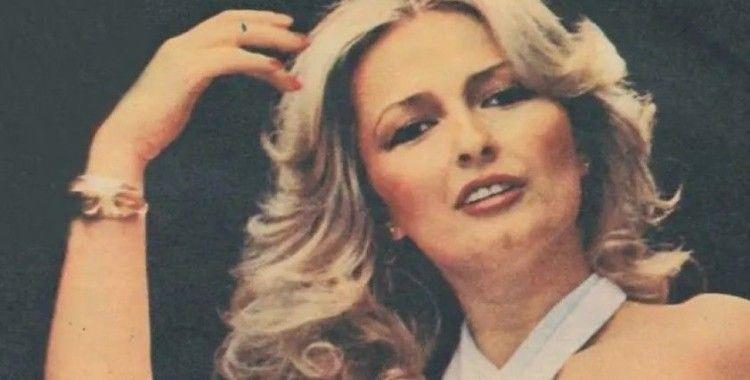 Şarkıcı Serpil Barlas hayatını kaybetti