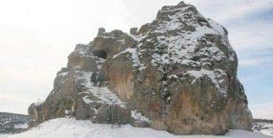 Tarihin ilk apartmanlarından biri: 3 bin yıllık Avdalaz Kalesi