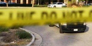 ABD'de bir silah mağazasında çatışma: Çok sayıda can kaybı bildirildi