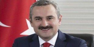 AK Parti İstanbul İl Başkanı Bayram Şenocak, 7. Olağan İl Kongresi'nde aday olmayacağını duyurdu