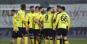 İstanbulspor'dan 'kural hatası' iddiası
