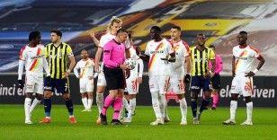 Süper Lig: Fenerbahçe: 0 - Göztepe: 1 (Maç sonucu)