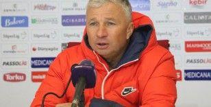 """Dan Petrescu: """"Mağlubiyetten dolayı üzgünüz"""""""