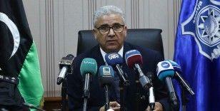 Libya İçişleri Bakanı Başağa'nın konvoyuna silahlı saldırı düzenlendiği iddia edildi