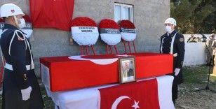 Uzman Çavuş Ömer Çiftçi memleketi Şanlıurfa'da defnedildi