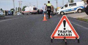Esenyurt'ta bir çocuğun ağır yaralandığı trafik kazasında araç sürücüsü adli kontrol şartıyla serbest bırakıldı