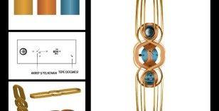 Takı ve aksesuar tasarımları dijital sergisi açıldı